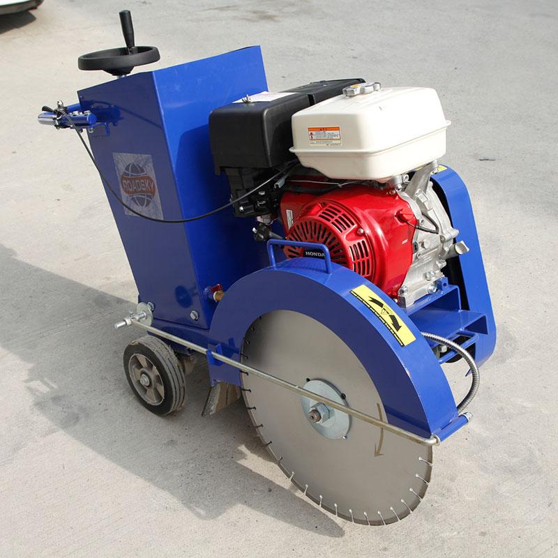 2012 ZANETIS RH3075 Asphalt Cutter For Sale | Newark, CA ... |Pavement Cutter