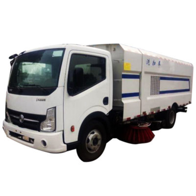 Rdlb 160q Tractor Road Cleaning Machine Nanjing Roadsky