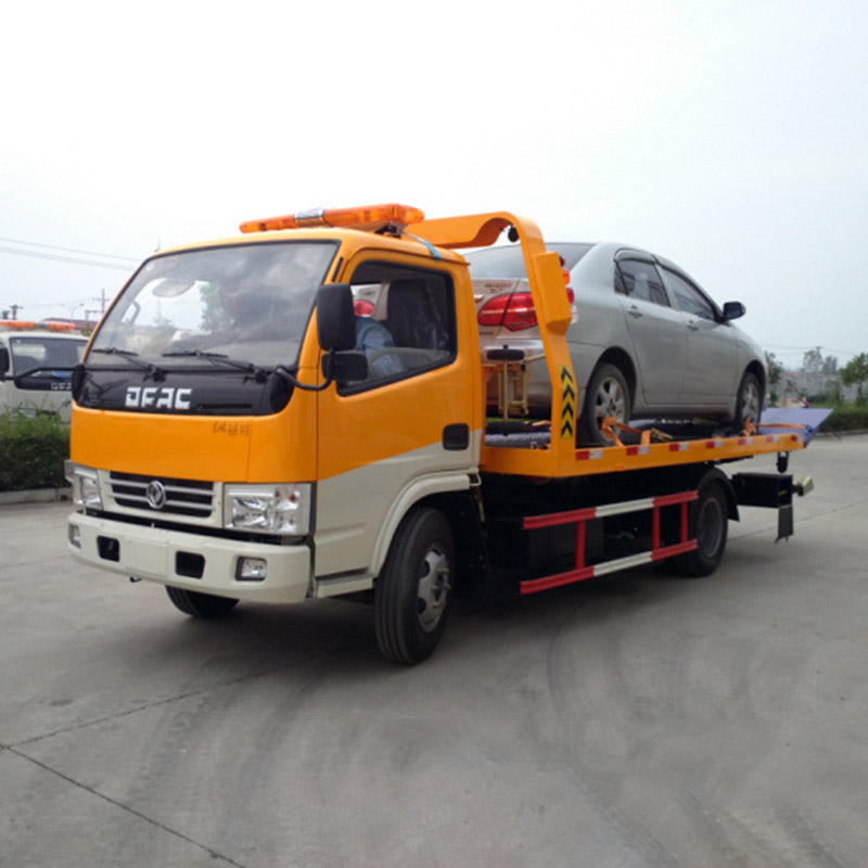 Flatbed Tow Truck Nanjing Roadsky Traffic Facility Co Ltd Roadsky Corporation